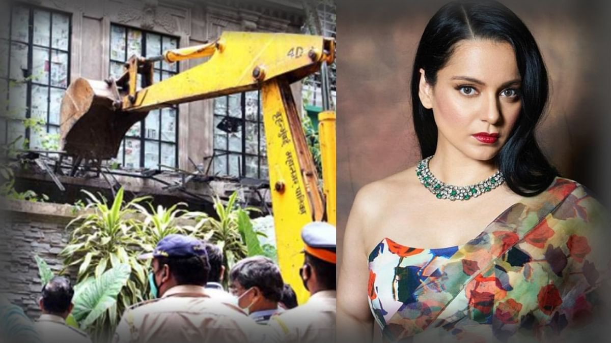 Kangana vs BMC vs Sena vs BJP vs Mumbai Police: 5 Big Questions
