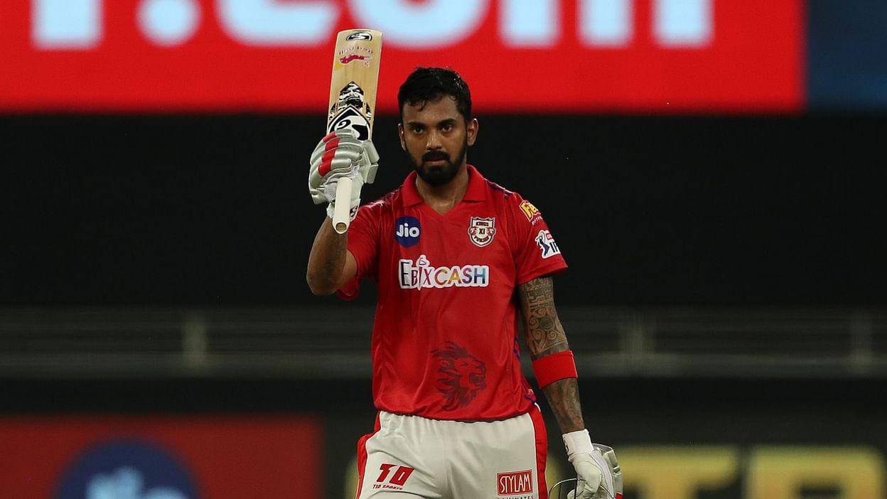 IPL 2020, RCB vs KXIP: KL Rahul Smashes First Century of IPL 2020, KXIP Post 206/3 vs RCB