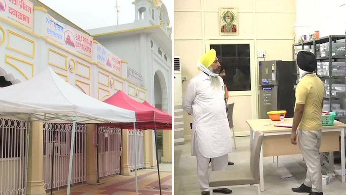 Delhi Gurudwara Opens Low-Cost Dispensary, Serves 1 Lakh People