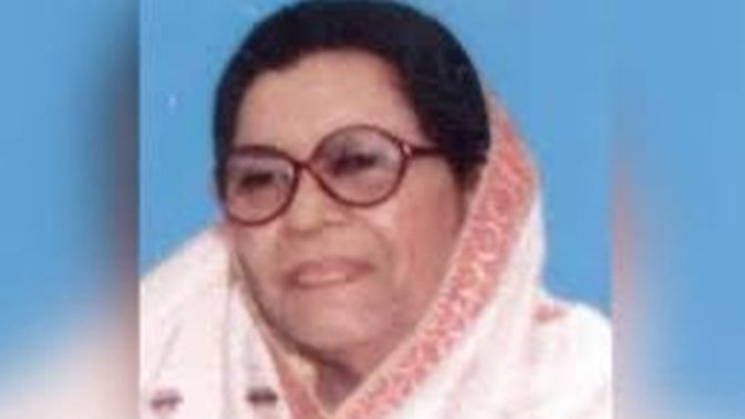 A teacher of economics in Jorhat before joining politics, she had an illustrious career spanning over four decades.