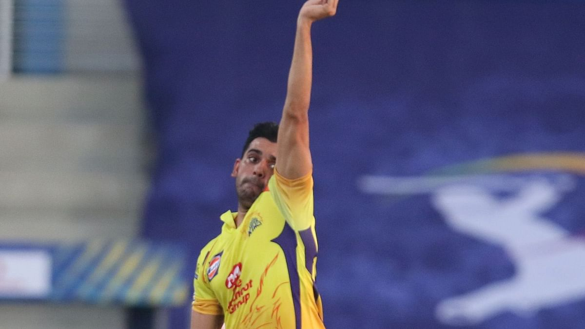 In Pics: MS Dhoni's CSK Win Season-Opener vs Mumbai Indians