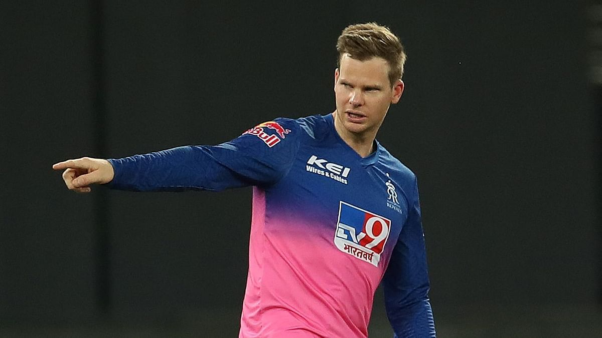 Things 'didn't quite go as per plans' said Smith said at the post-match presentation ceremony.