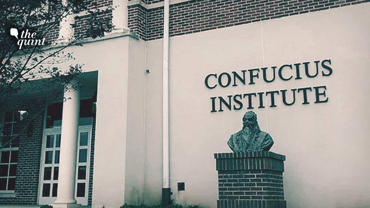 China's Confucius Institute: A Trojan Horse in the Academia