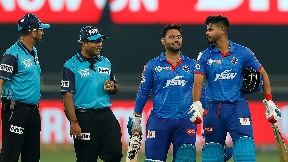 Wasn't Easy to See the Game Turning in Different Directions: Iyer