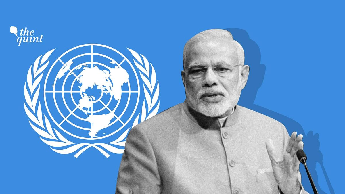 UN Failed in Its COVID Response, but What About PM Modi's Record?