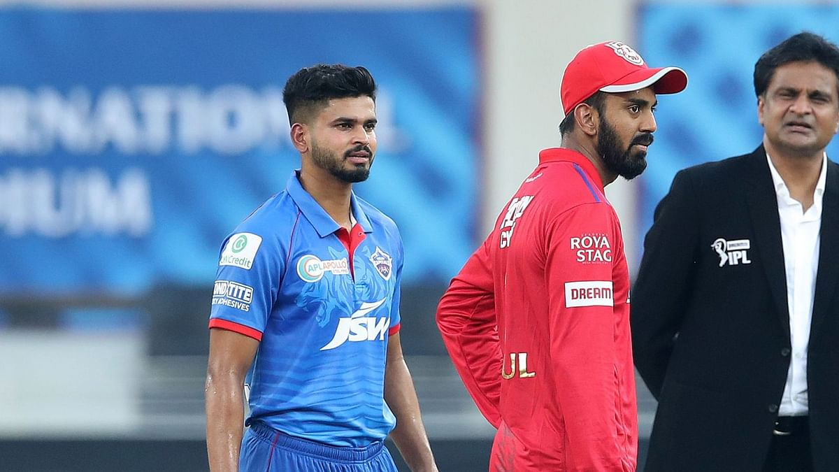 Shreyas Iyer Clarifies Statement After Ganguly Conflict Questions