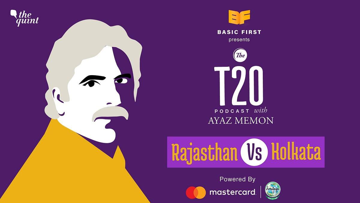 T20 Podcast With Ayaz Memon: Kolkata's Bowlers Stun Rajasthan
