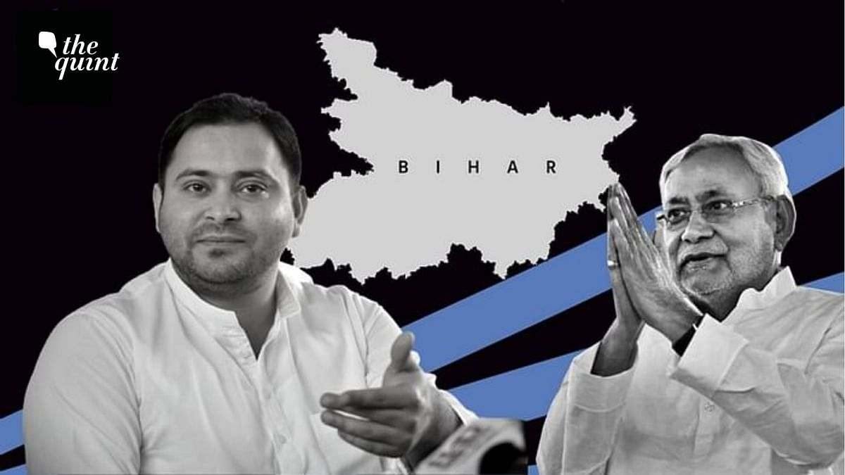 Hindustan or Bharat Row: Controversy on Bihar Assembly Day 1