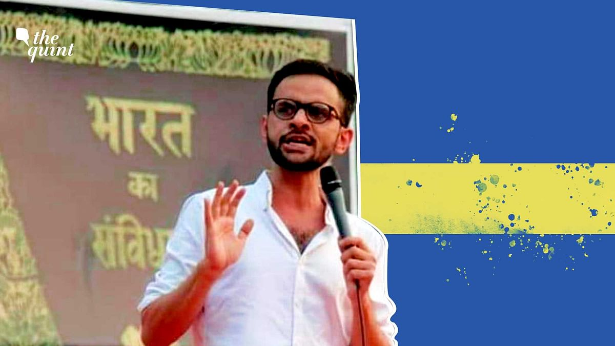 Umar Khalid's Bail: Lawyer Says Police Charge Sheet is Like 'Family Man' Script