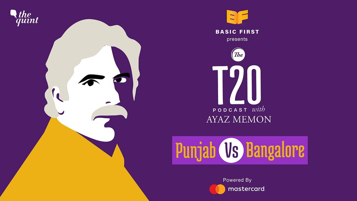T20 Podcast With Ayaz Memon: Rahul's Ton Sweeps Virat's Bangalore