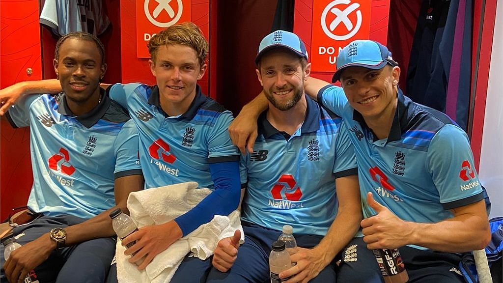 England Pull Off Massive Comeback to Level ODI Series vs Australia