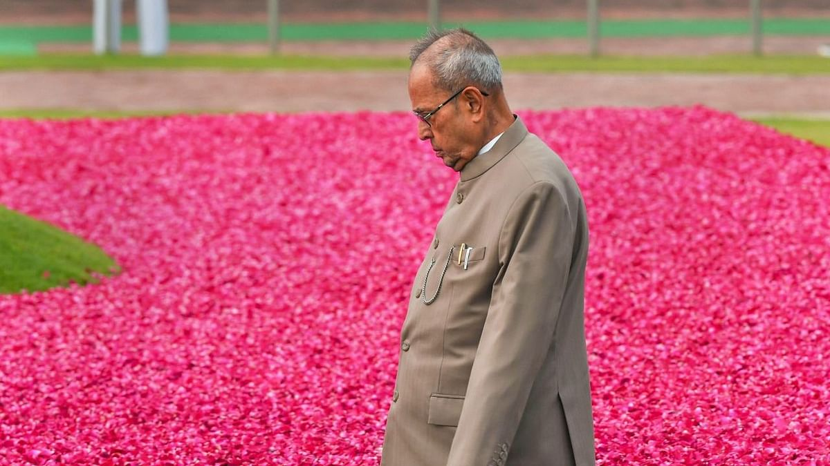 Pranab Da: A Politician From Bengal, But Not A Bengal Politician