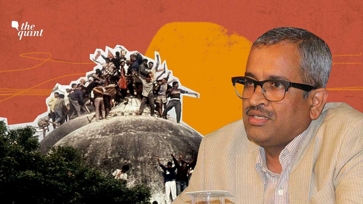 'Shouldn't be Surprised': Sanjay Hegde on Babri Demolition Verdict