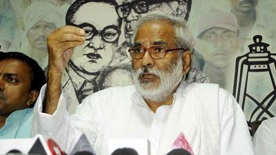 'Not Going Anywhere': Lalu on Aide Raghuvansh Singh's Resignation