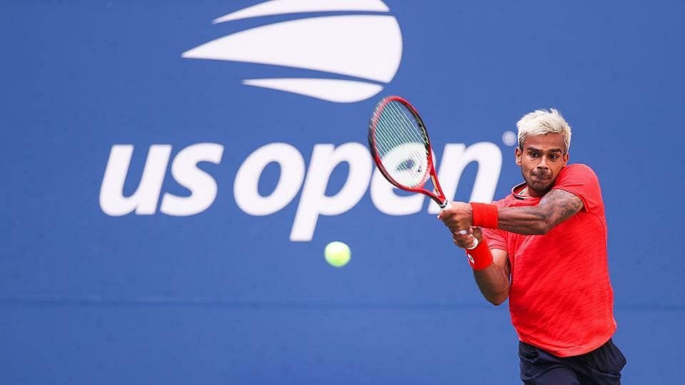 In Numbers: Nagal's Weak Serve Disappoints During Defeat to Thiem