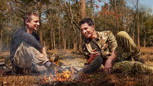 Where to Watch 'Into the Wild' With Bear Grylls and Akshay Kumar