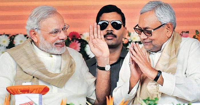 Bihar Elections: Why PM Modi Seems More Worried Than Nitish Kumar - The Quint