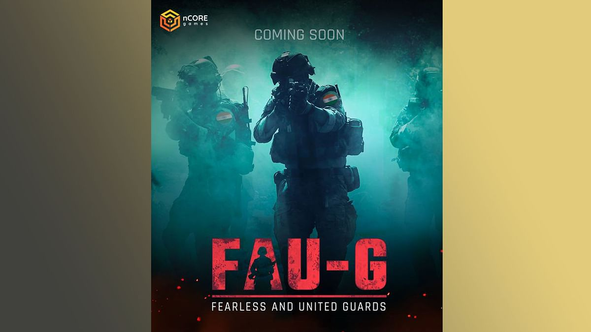 After PUBG Ban, Akshay Kumar Announces  FAU-G Mobile Game