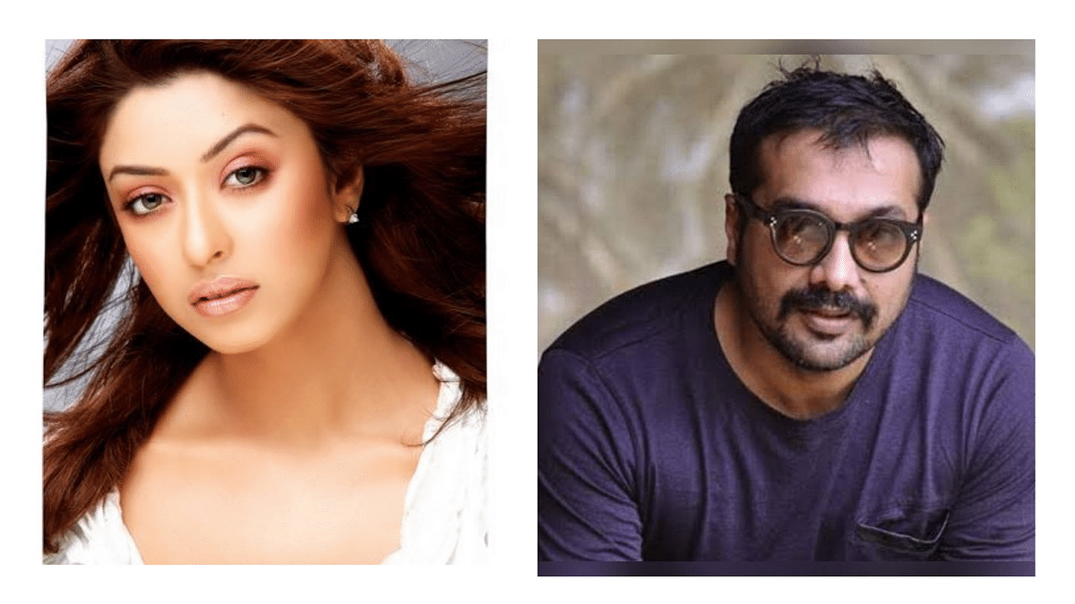 Payal Ghosh to Lodge an FIR Against Anurag Kashyap: Lawyer