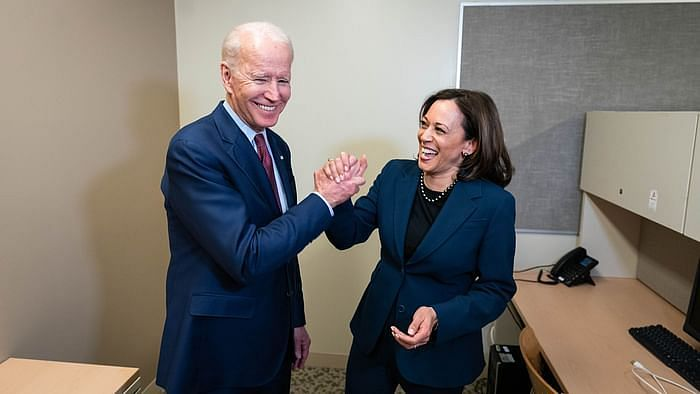 Going to Win This: Biden Addresses in Delaware As He Leads WH Race