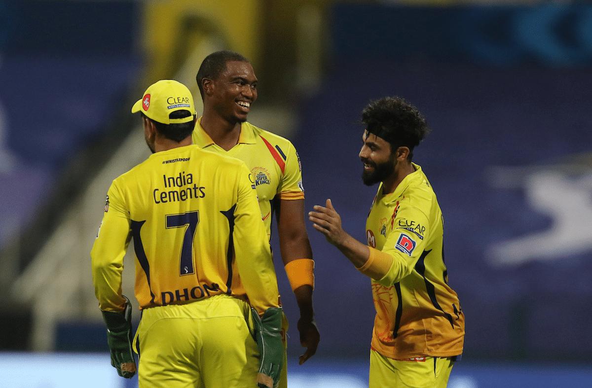 CSK Beat Mumbai Indians in Thrilling IPL Season Opener