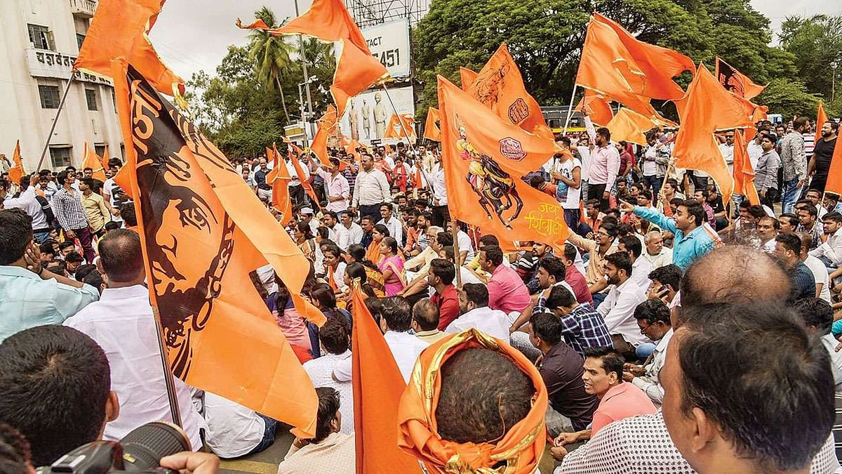 No Maratha Quota For College Admissions, Jobs For This Year: SC