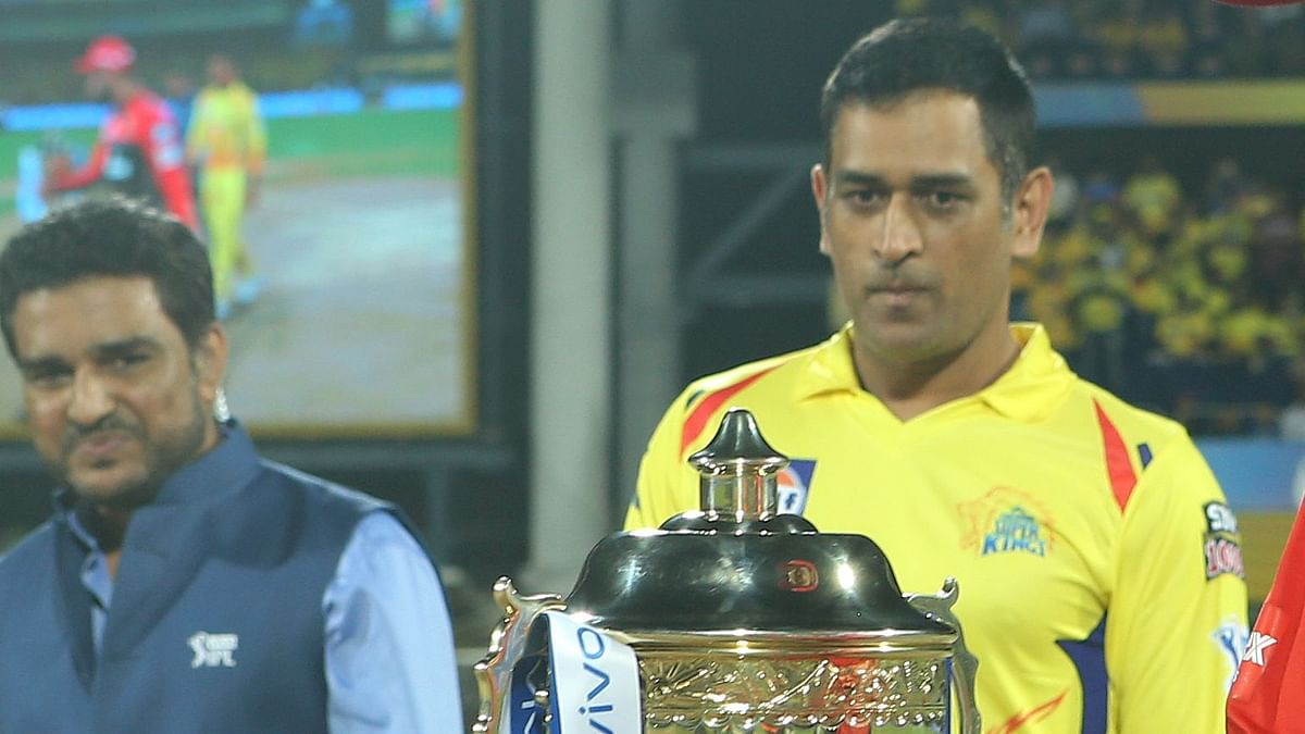 CSK Full Schedule: Full schedule of MS Dhoni's Chennai Super Kings for IPL 2020.