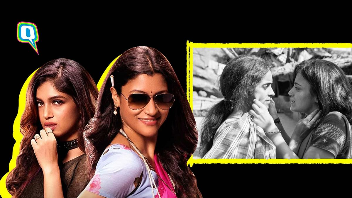 Here's looking at a few films that truly explore the beauty of sisterhood on the big screen.