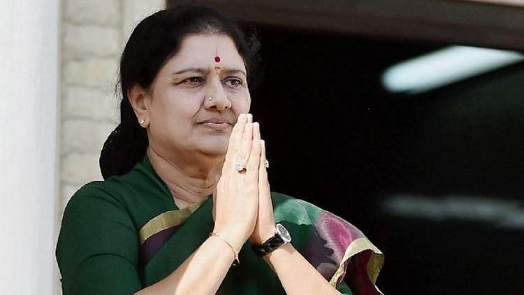 Income Tax Dept Attaches VK Sasikala's Assets Worth Rs 300 Crore