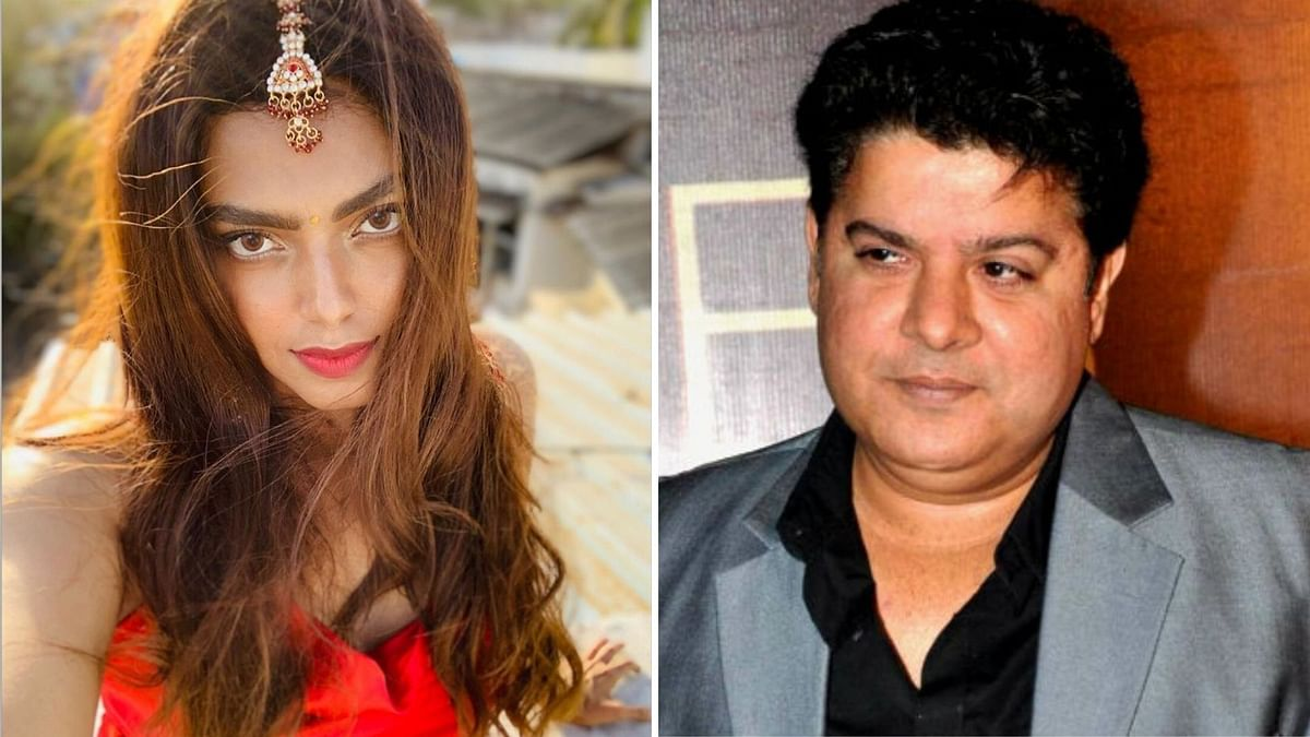 Asked Me To Strip: Model Paula Accuses Sajid Khan of Harassment
