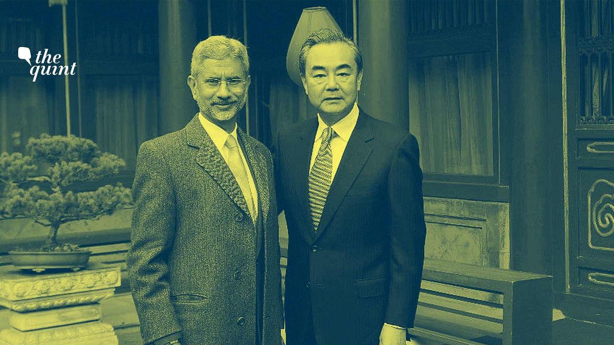 Dragon on the Dialogue Table: What Jaishankar-Wang Yi Meet Implies