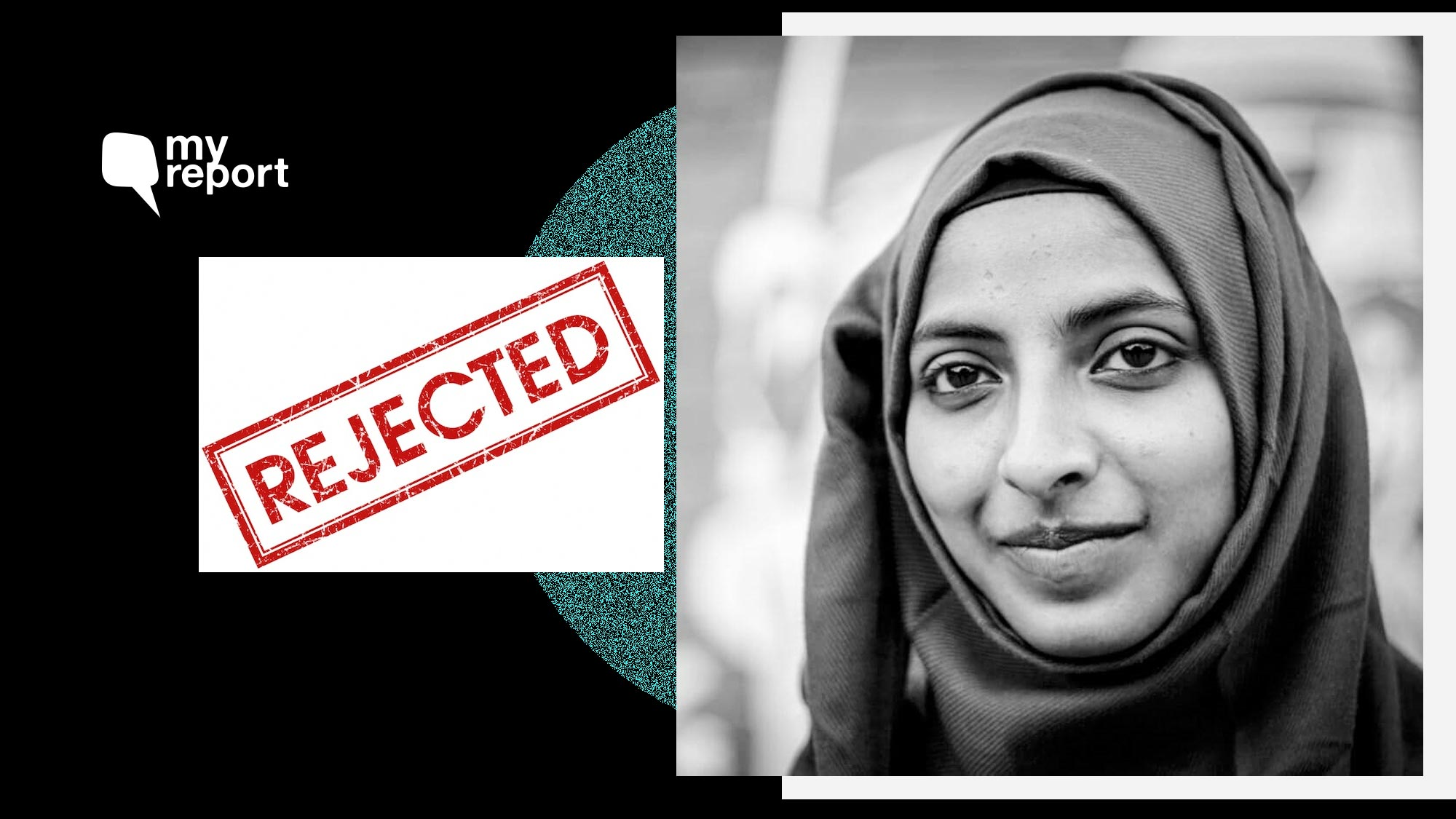 'Lost Job Offer as Recruiter Refused to Employ Hijabi Journalist'