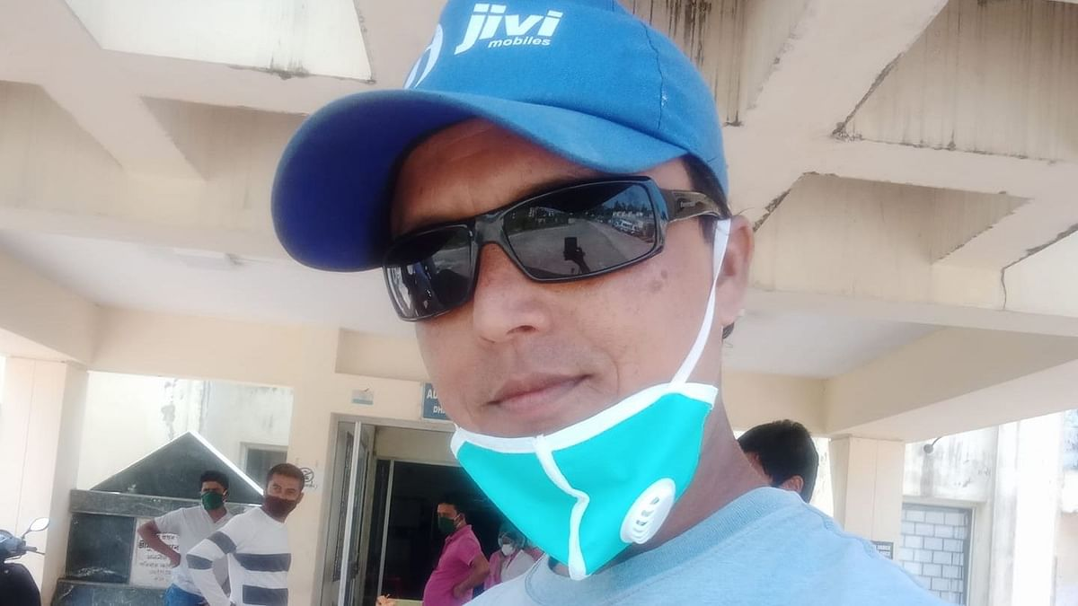 Parashar Biswas, Journalist