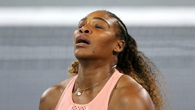 Serena Williams has withdrawn from the ongoing French Open due to achilles injury.