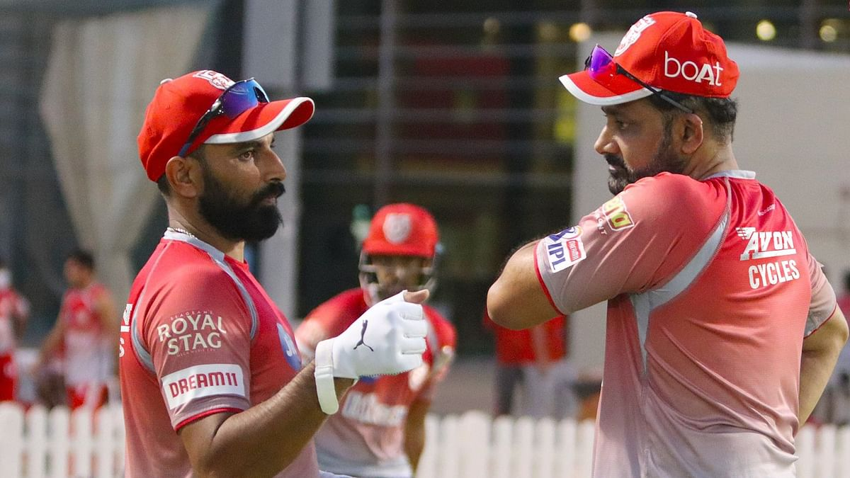 KXIP vs RCB: We Have Our Plans for Kohli & Co, Says Kumble