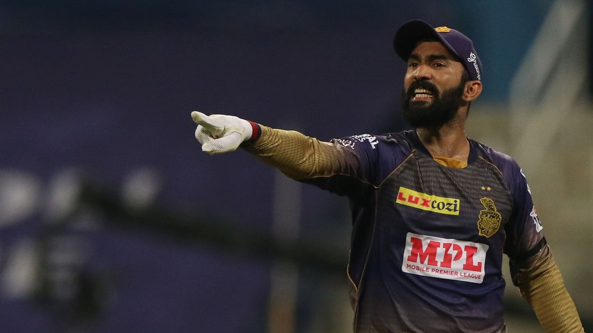 IPL 2020: Kevin Pietersen thinks wicketkeeper-batsman Dinesh Karthik should be replaced as Kolkata Knight Riders' captain.