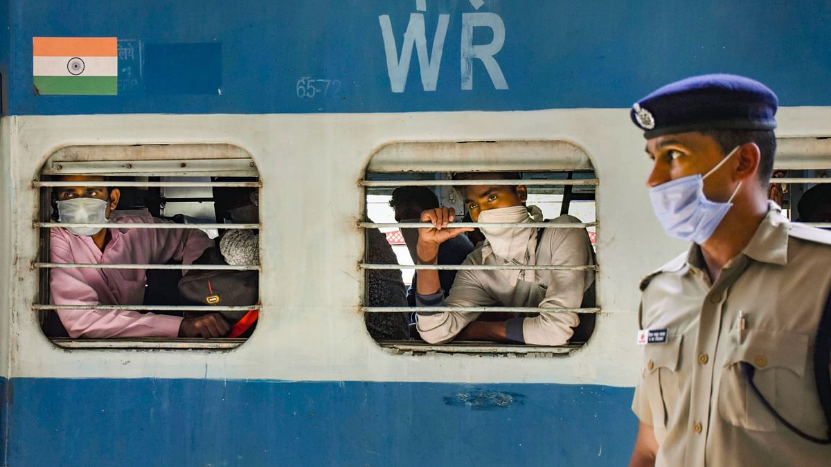 Indian Railways to Operate 80 More Special Trains from 12 Sept