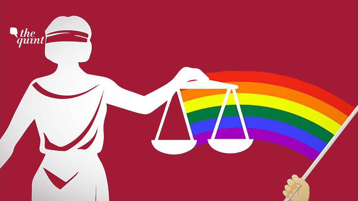 Same-Sex Marriage: Constitution is Ready But Are Courts & Society?