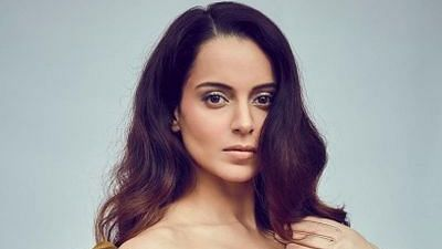 A police complaint has been filed against Kangana Ranaut.