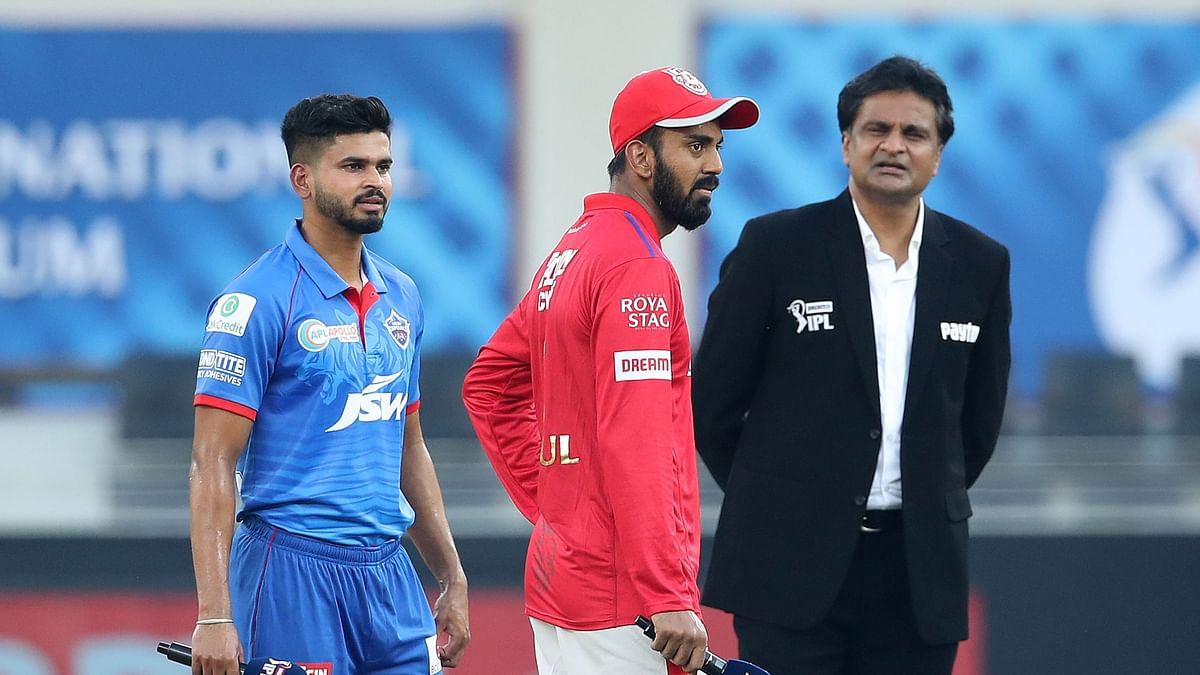 Kings XI Punjab captain KL Rahul won the toss and opted to bowl against Delhi Capitals/