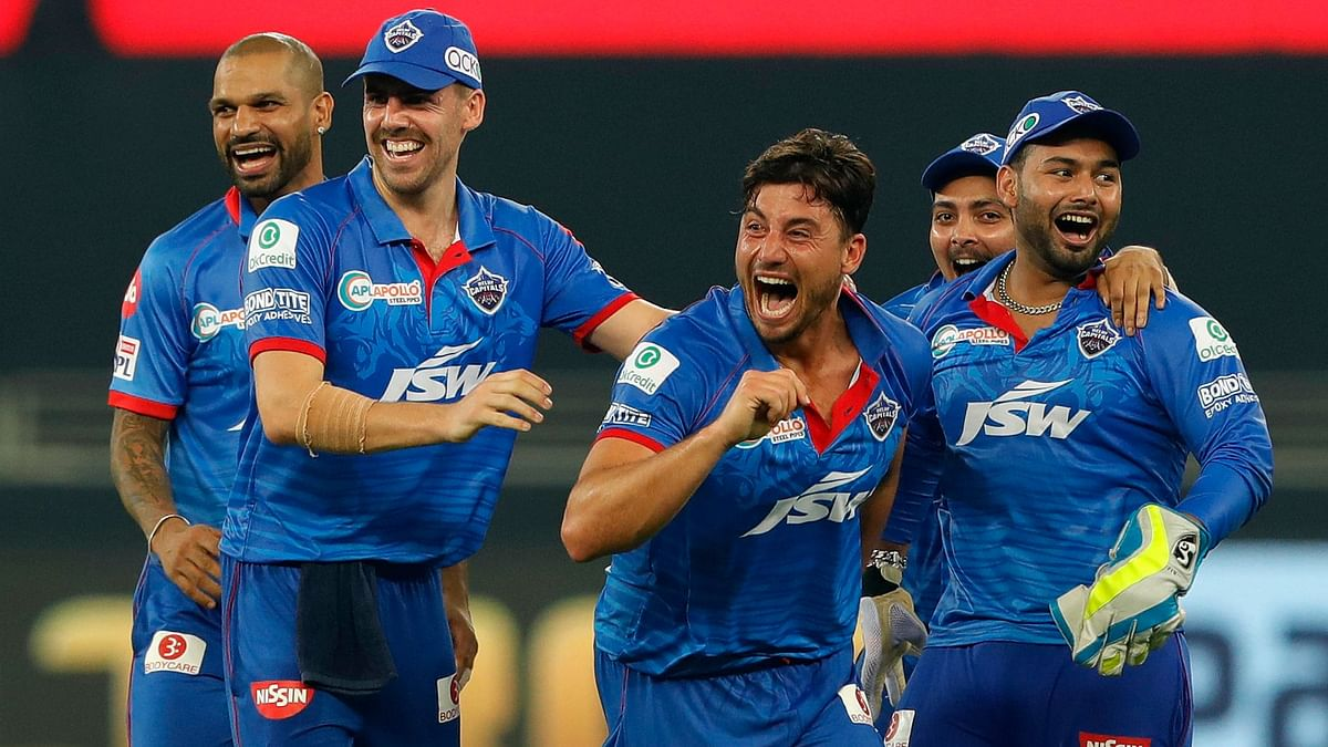 IPL 2020: Marcus Stoinis delivered with the bat and the ball for Delhi Capitals in their dramatic win over Kings XI Punjab.