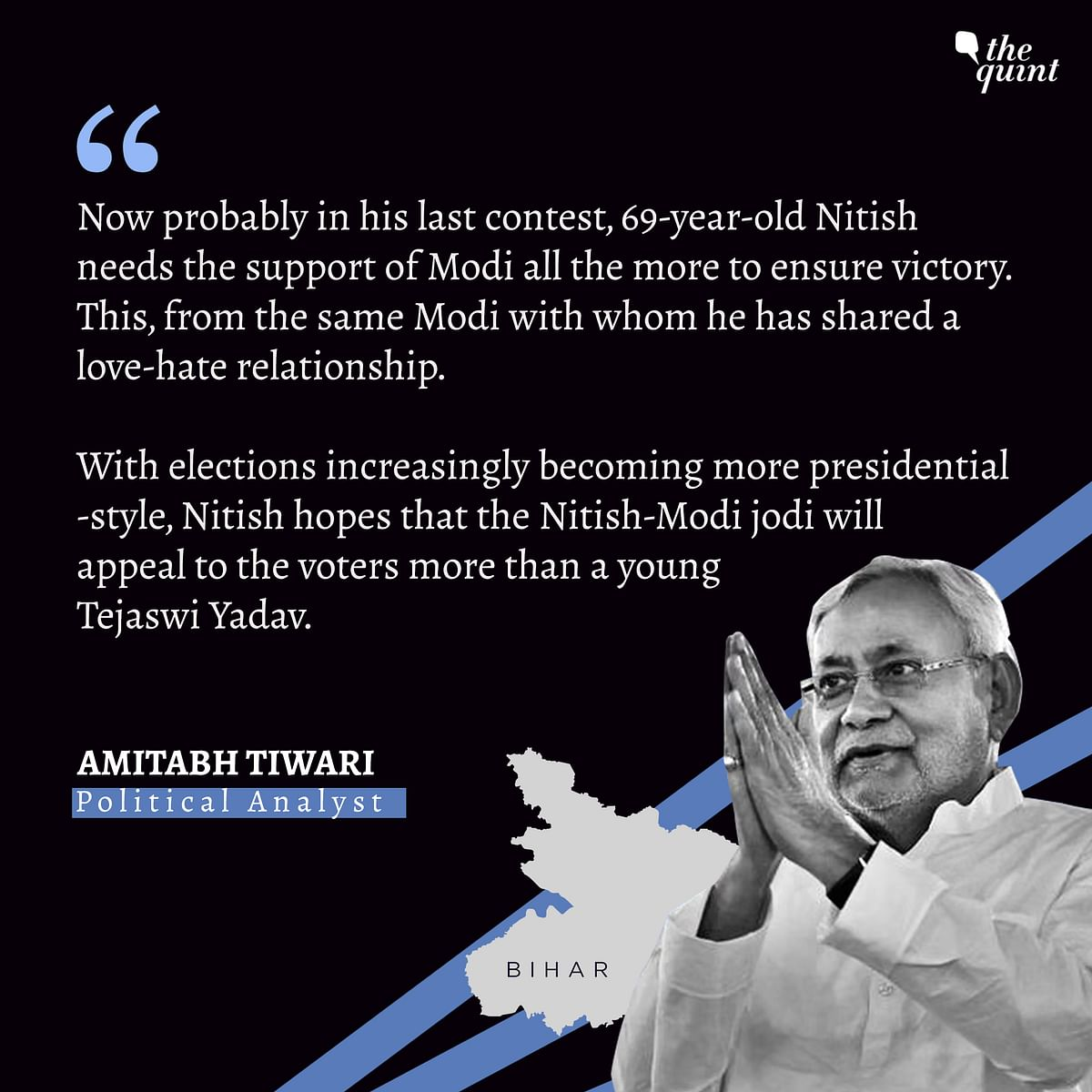 Bihar Polls: Will Modi 'Help' Nitish Win Despite 'Differences'?