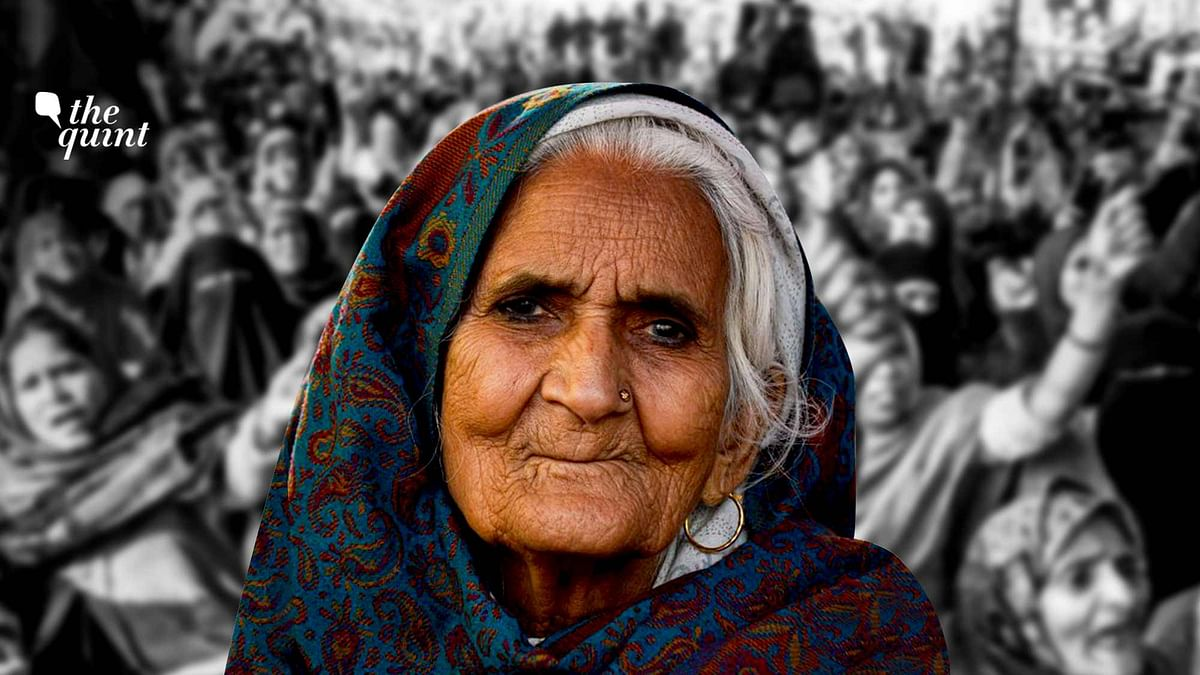 Symbol of Resistance: How Bilkis Dadi Made it to TIME's Top 100