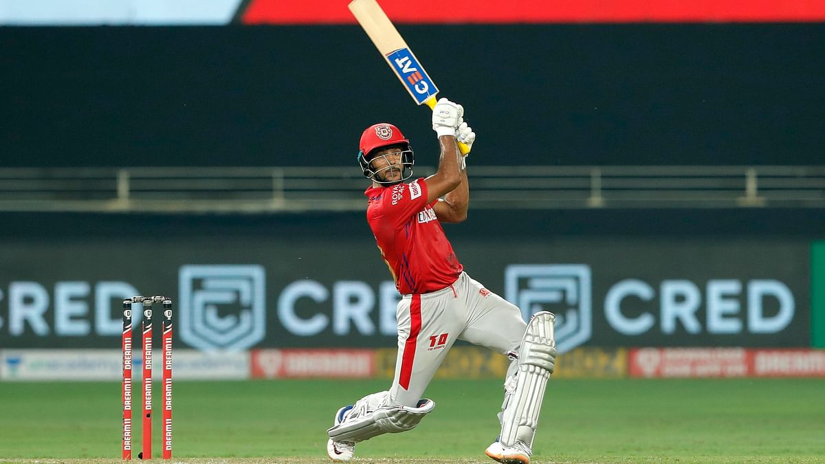 Mayank Agarwal laid his claim as a T20 cricketer, scoring a 60-ball 89 vs Delhi Capitals on Sunday.