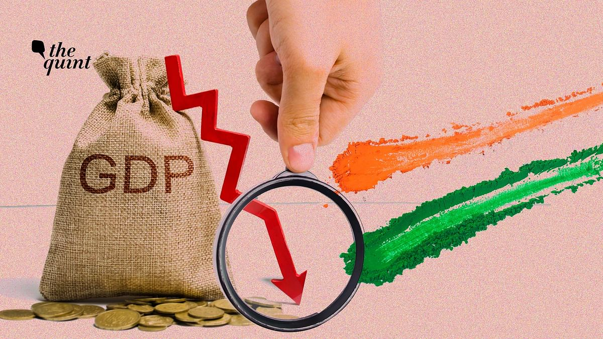 Think GDP Numbers Are Bad? It's Much Worse. Can Modi Save Economy?