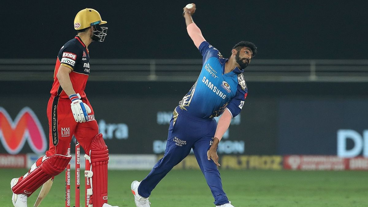 In A First, Bumrah Fails to Win Super Over for Mumbai Indians