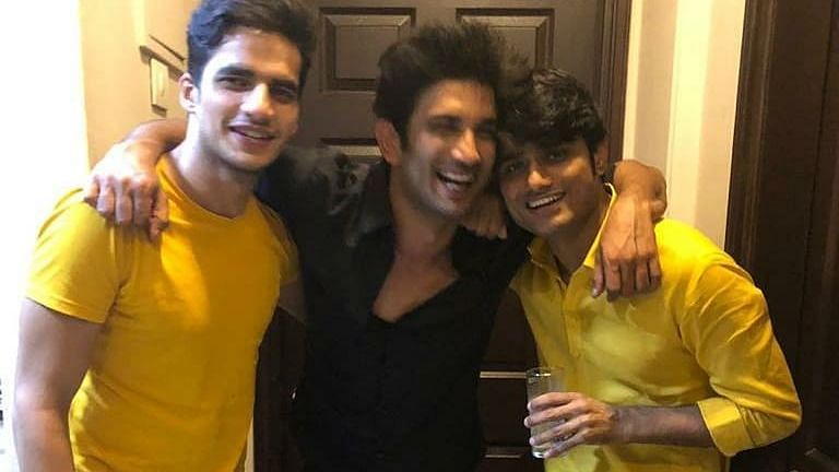 Silence Broke My Family: Sandip Ssingh Shares Chats With Sushant