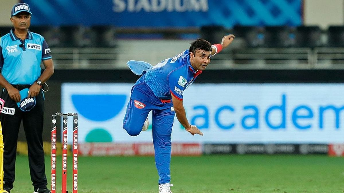 Won't Be Complacent, We'll Focus on Ourselves Against SRH: Mishra