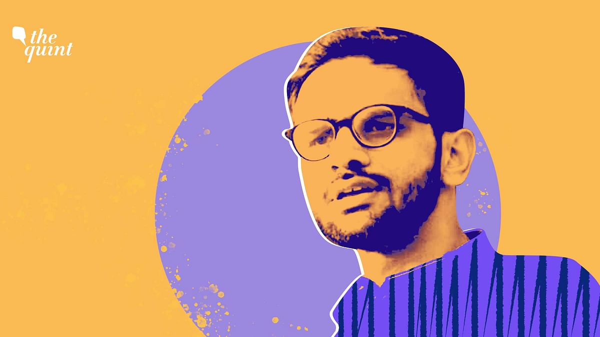 Guilty or Not, Umar Khalid Will Be in Jail for Years. Here's Why