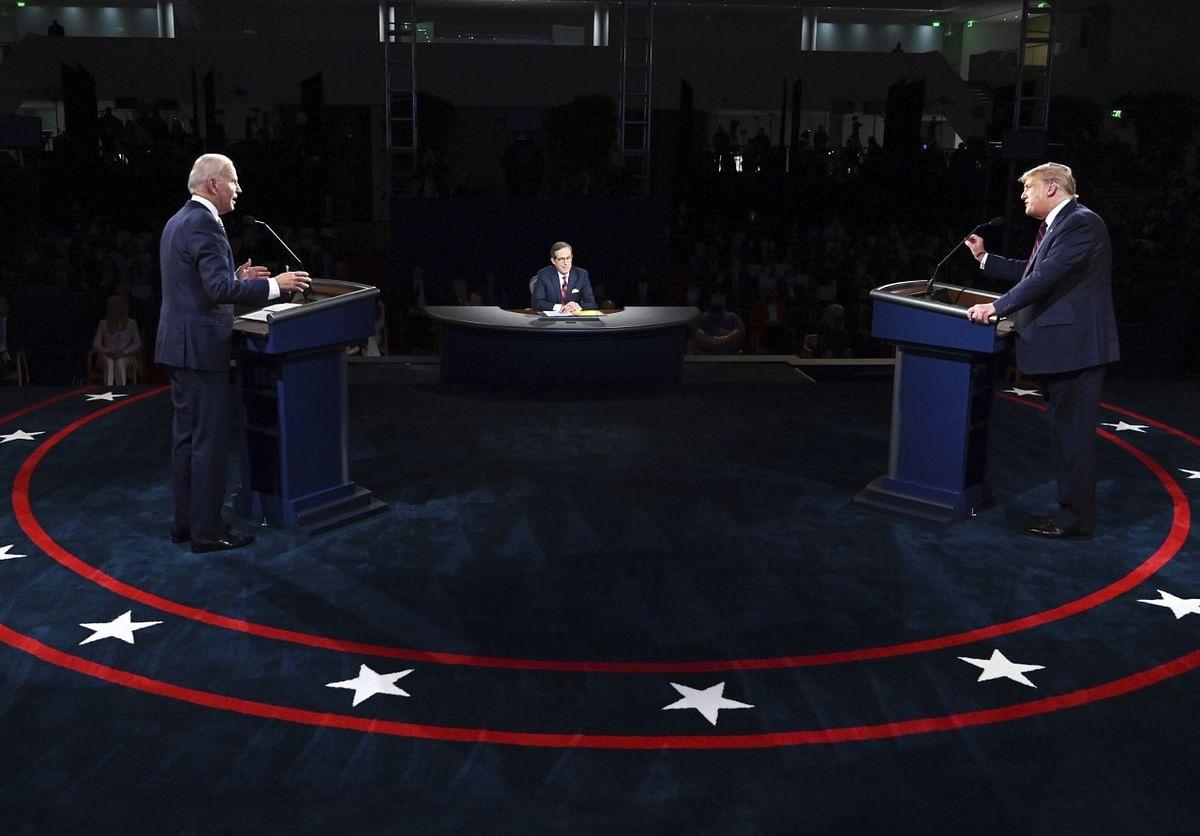 Economy to Coronavirus: All That Was False in Trump-Biden Debate